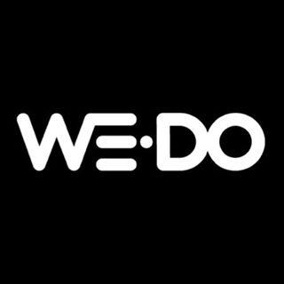 B2B Marketing Agency | Branding & Digital Marketing | WE•DO