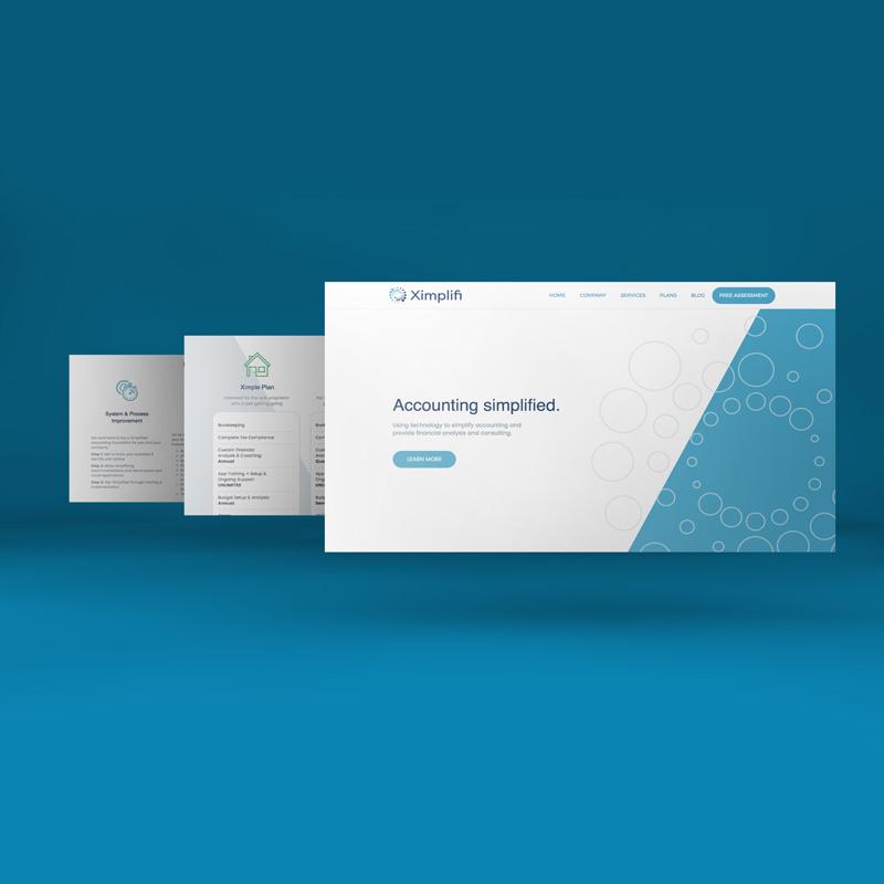 Hendersonville Nc Web Design
