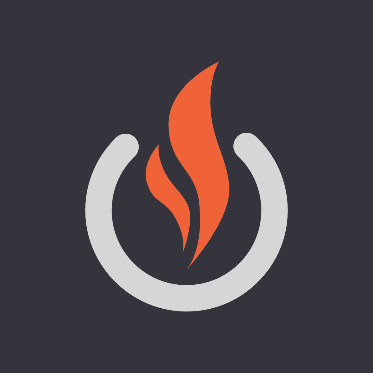 iFlame Logo Case Study