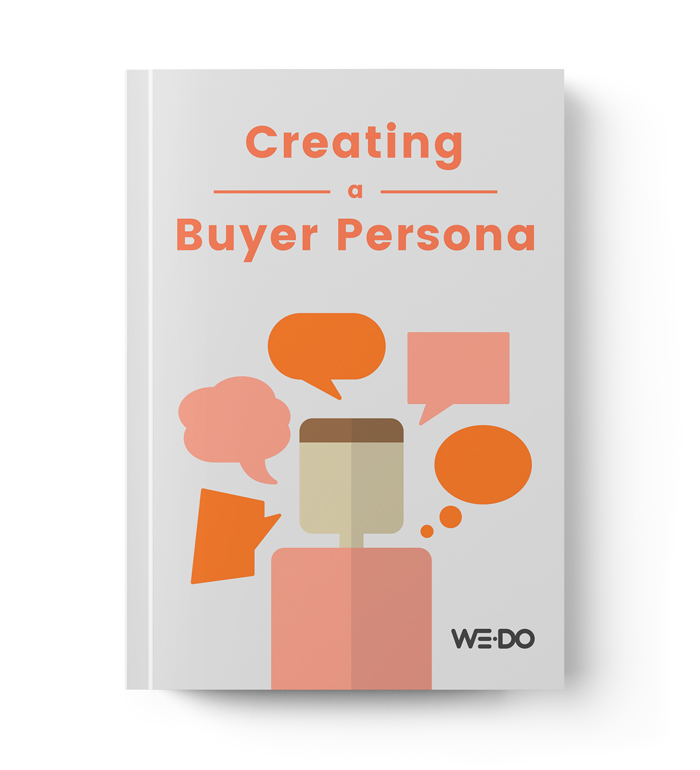 buyer persona worksheet