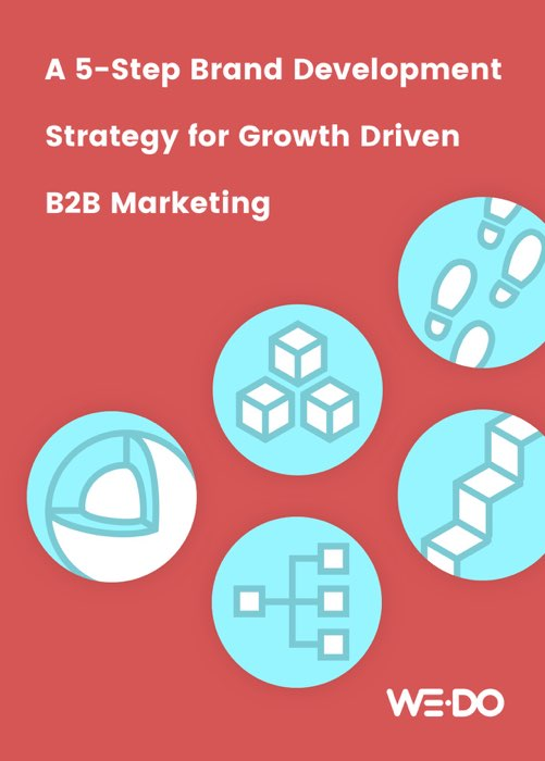 Brand Development Strategy optimized