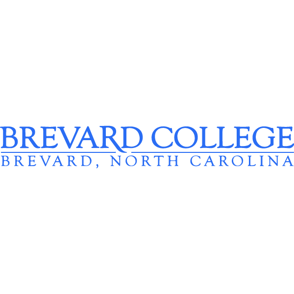 Brevard College Blue Logo