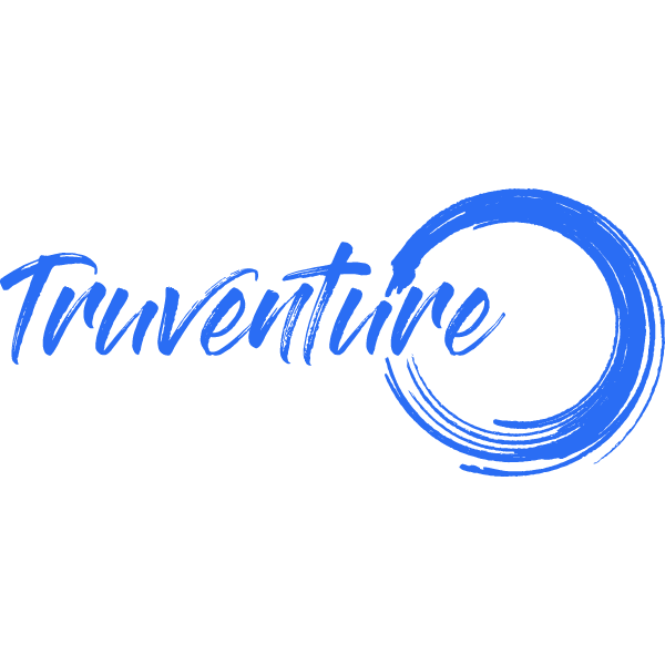 Truventure Blue Logo