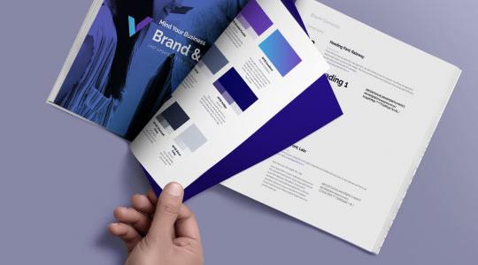 Brand book